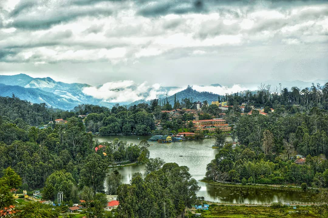 kodaikanal sightseeing packages