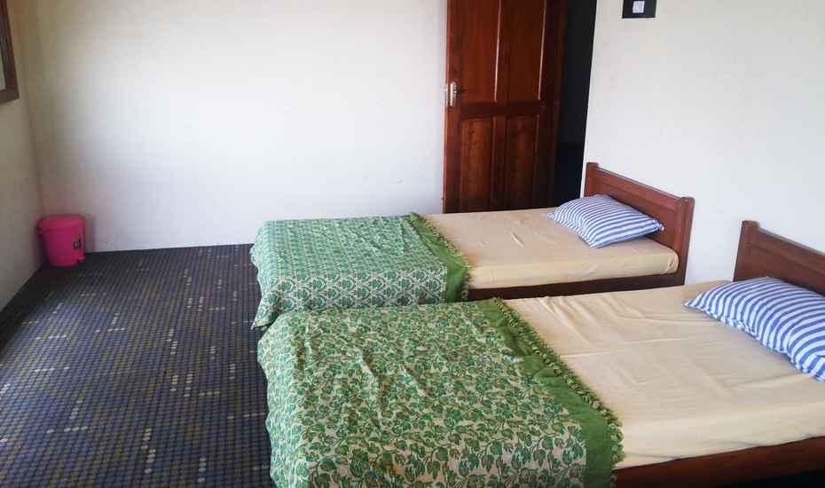meghamalai rooms