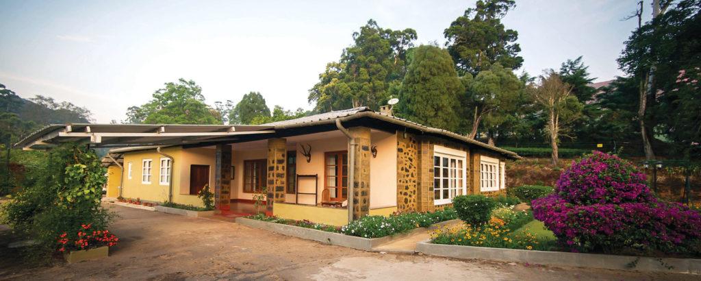 woodbriar resorts Meghamalai