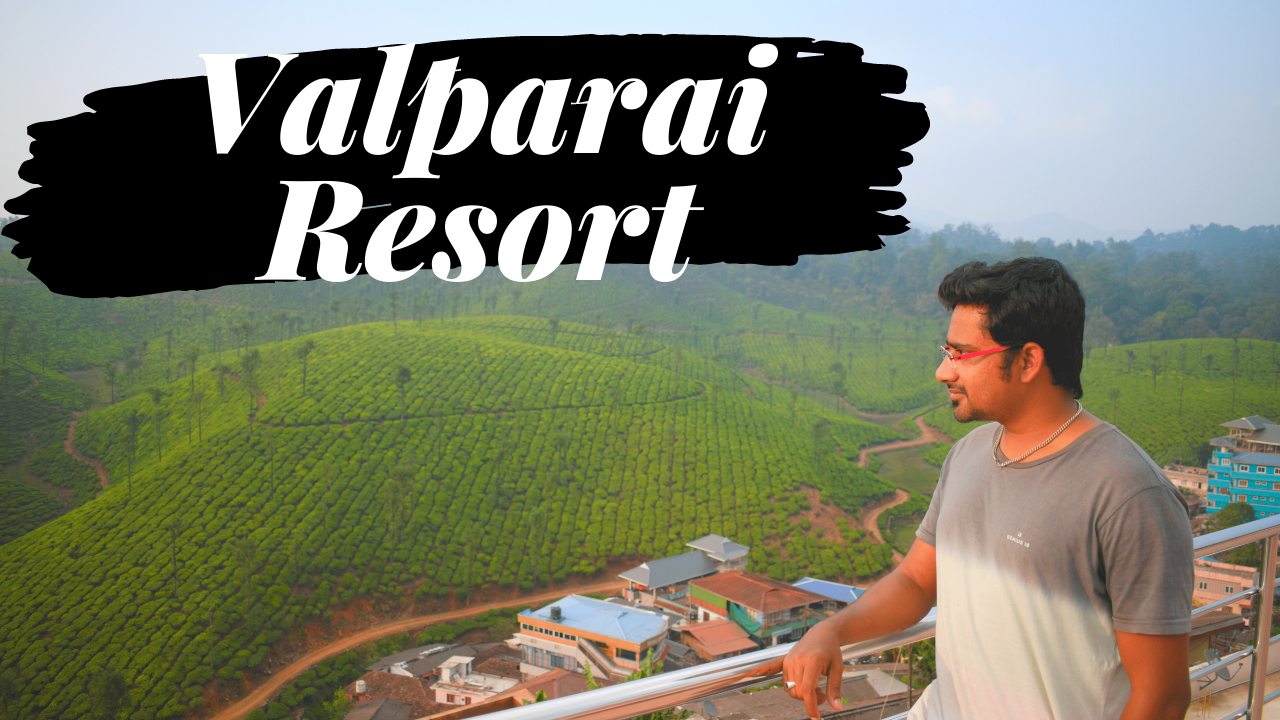 valparai resorts